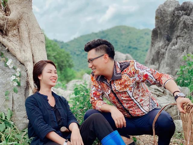 Người tình màn ảnh mới nhất của Việt Anh là ai?-1