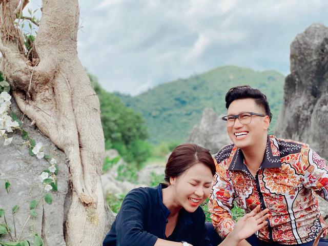 Người tình màn ảnh mới nhất của Việt Anh là ai?-2