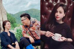 'Người tình' màn ảnh mới nhất của Việt Anh là ai?