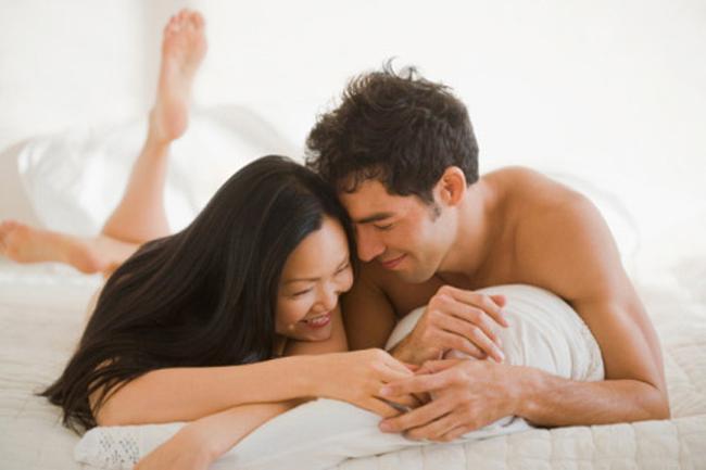 Phụ nữ biết nói không với đàn ông lúc nước sôi lửa bỏng, đảm bảo chàng nghiện bạn không rời-1