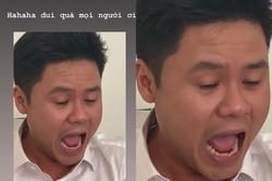Bao năm lận đận tình duyên, biểu cảm 'lấy được vợ' của Phan Thành mới hài làm sao!