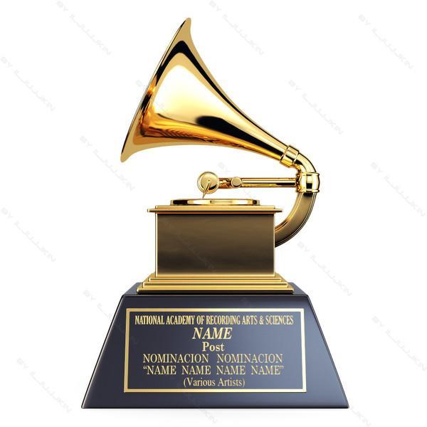 Grammy 2021 mở cửa chào đón BTS-1