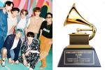 Grammy 2021 mở cửa chào đón BTS