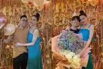 Hồ Ngọc Hà công khai ảnh gia đình: Lisa - Leon lộ diện cực rõ nét-5
