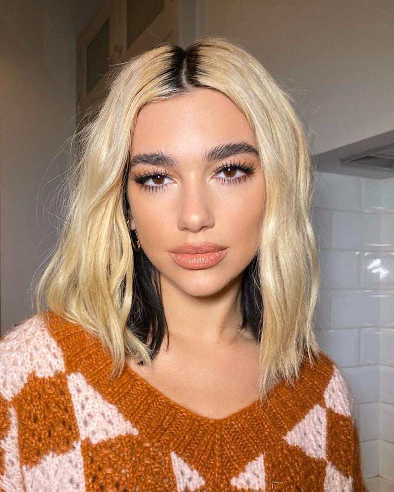6 kiểu nhuộm tóc đẹp cho mùa đông 2020-2