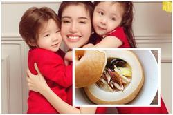 Hot mom Elly Trần chia sẻ cách trị ho không cần dùng kháng sinh