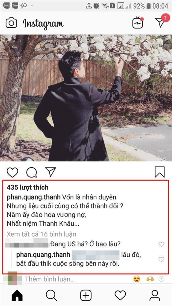 Trước khi chốt tiểu thư danh giá, Phan Thành có cả rổ status nhớ nhung Midu?-10
