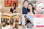 Mỹ nhân Việt kiếm bộn tiền nhờ bán hàng online: Biệt thự, xế hộp, đồ hiệu mua thả ga