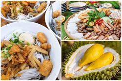 Những món ăn Việt 'mùi khó chịu' nhưng lại khiến nhiều người phát cuồng