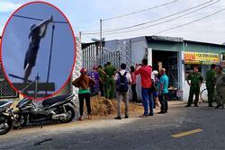 Thiếu niên đi cắt trộm dây điện, bị điện giật tử vong
