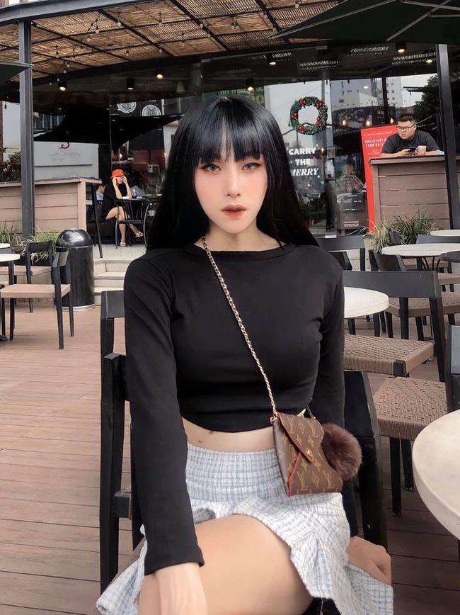 Thí sinh Hoa hậu chuyển giới kể lại hành trình dao kéo lột xác không tưởng-6