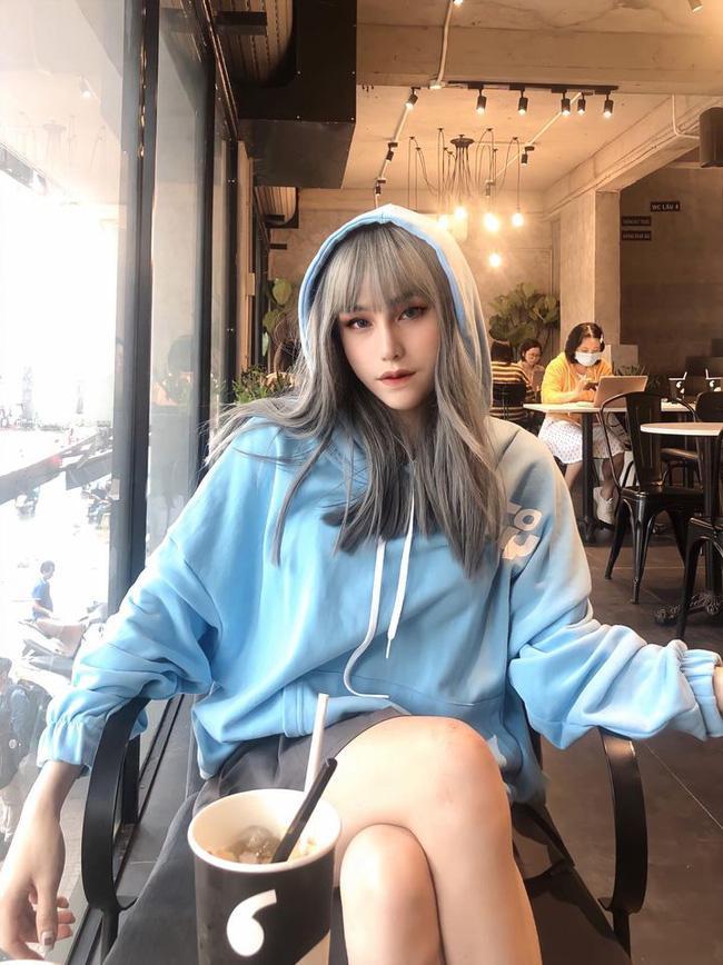 Thí sinh Hoa hậu chuyển giới kể lại hành trình dao kéo lột xác không tưởng-8