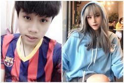 Thí sinh Hoa hậu chuyển giới kể lại hành trình dao kéo 'lột xác' không tưởng