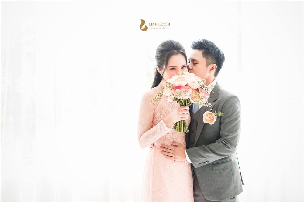 Cuối cùng cũng lộ mặt cô dâu Primmy Trương trong đám hỏi Phan Thành-1