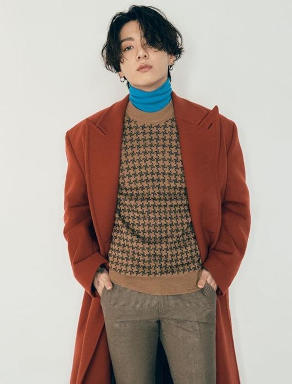 Jungkook tuổi 23 trở thành nam Idol trẻ có sự nghiệp thành công nhất lịch sử Kpop-2