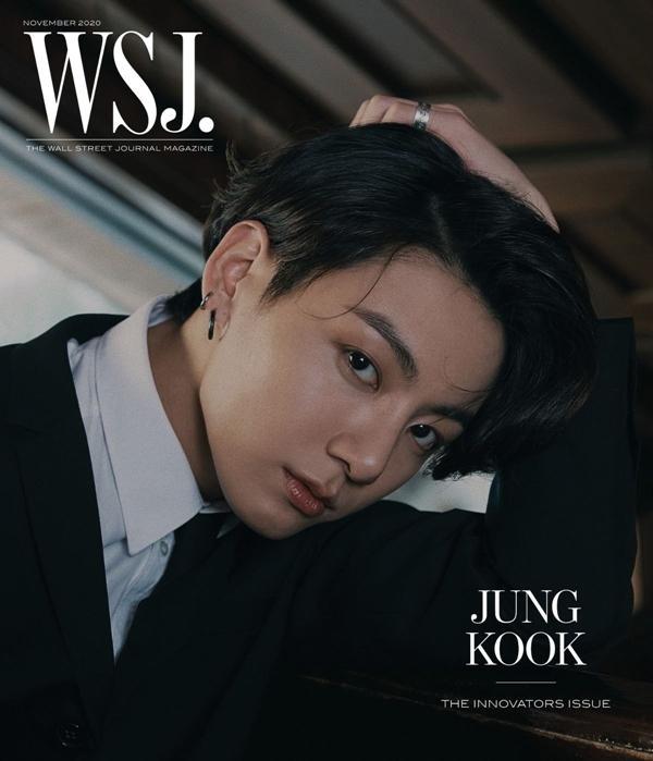 Jungkook tuổi 23 trở thành nam Idol trẻ có sự nghiệp thành công nhất lịch sử Kpop-1