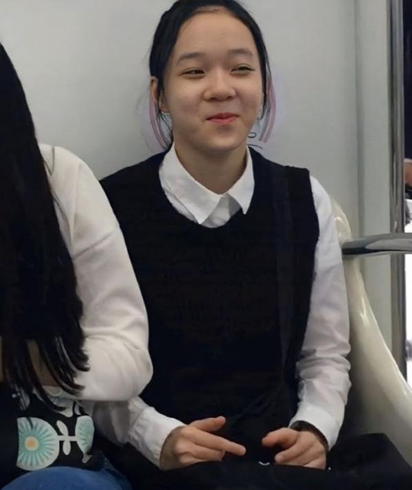 Thành viên Aespa lộ ảnh pre-debut: Người khen dễ thương, kẻ chê mặt nhựa-3