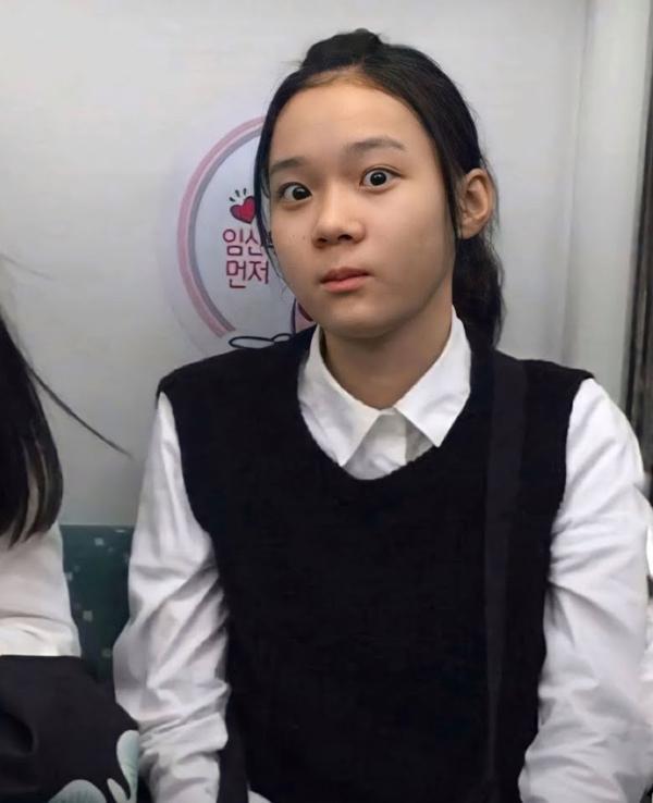 Thành viên Aespa lộ ảnh pre-debut: Người khen dễ thương, kẻ chê mặt nhựa-4