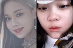 Thành viên Aespa lộ ảnh pre-debut: Người khen dễ thương, kẻ chê 'mặt nhựa'