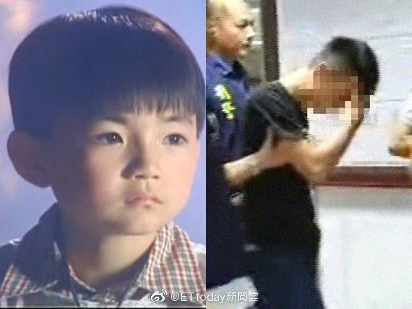 Sao nhí một thời Đài Loan lĩnh án 17 năm tù vì tội giết người-1