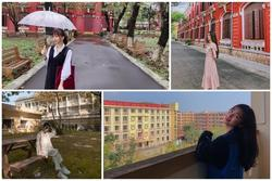 3 ngôi trường ở Huế có không gian 'check-in' vạn người mê