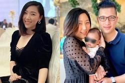 Sau nhiều lần bị soi tăng cân, em gái Trấn Thành lộ diện với thân hình 'khác lạ'