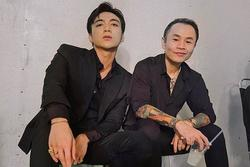 Binz tự dưng khuyên Soobin đổi nghệ danh thành Hoàng Sơn, kết cục bị chê viết caption không vần, còn 'troll' với Châu Bùi