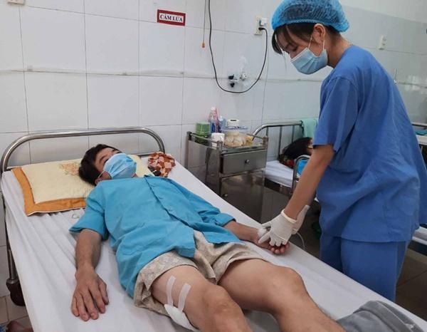 Đà Nẵng: Số ca mắc bệnh do vi khuẩn ăn thịt người Whitmore tăng mạnh, 2 bệnh nhân tử vong-1