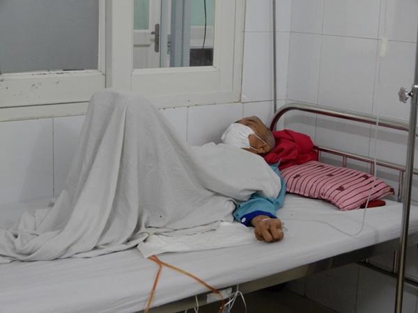 Đà Nẵng: Số ca mắc bệnh do vi khuẩn ăn thịt người Whitmore tăng mạnh, 2 bệnh nhân tử vong-2