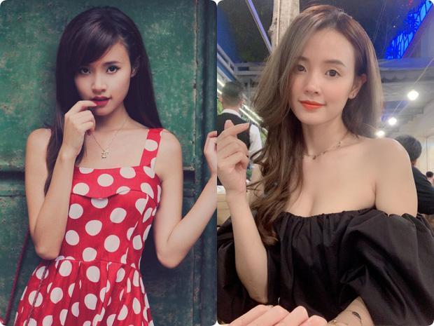Qua 1 cuộc tình với Phan Thành, giờ Midu vẫn là quý cô 30 độc thân: Càng có tuổi thì style càng sexy-1
