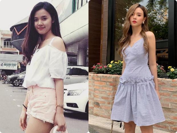 Qua 1 cuộc tình với Phan Thành, giờ Midu vẫn là quý cô 30 độc thân: Càng có tuổi thì style càng sexy-2