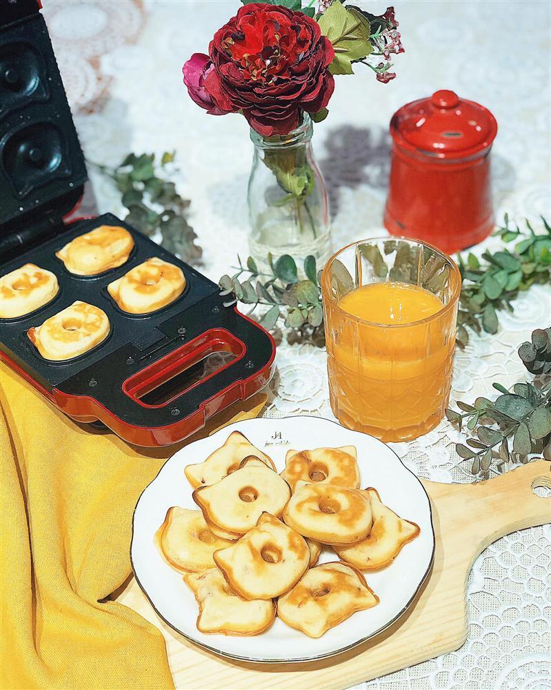 Học mẹ đảm làm các món ăn sáng healthy vừa tốt cho sức khỏe lại không sợ béo-8
