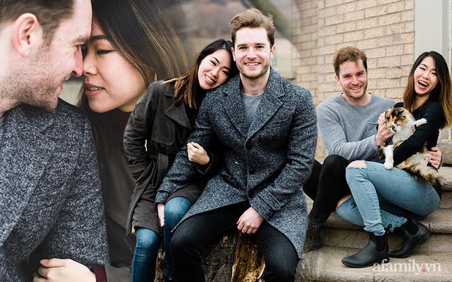 Sau 3 lần hẹn hò, cô gái Việt yêu chàng trai Canada và lời hỏi cưới trong cơn say-1