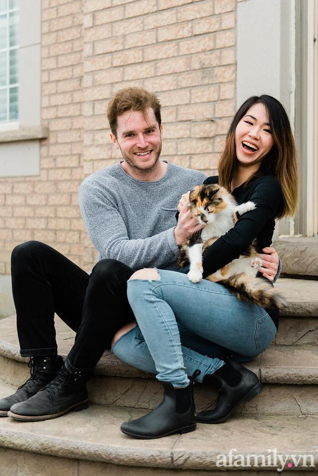 Sau 3 lần hẹn hò, cô gái Việt yêu chàng trai Canada và lời hỏi cưới trong cơn say-2