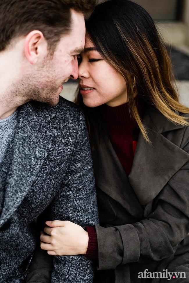 Sau 3 lần hẹn hò, cô gái Việt yêu chàng trai Canada và lời hỏi cưới trong cơn say-4