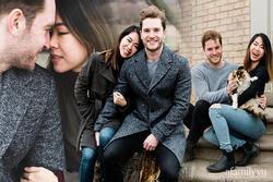 Sau 3 lần hẹn hò, cô gái Việt yêu chàng trai Canada và lời hỏi cưới trong cơn say