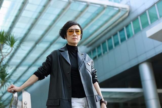 Trải nghiệm ngủ trong túi đựng xác chết không thể quên của nghệ sĩ lão làng TVB-5
