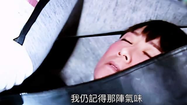 Trải nghiệm ngủ trong túi đựng xác chết không thể quên của nghệ sĩ lão làng TVB-8