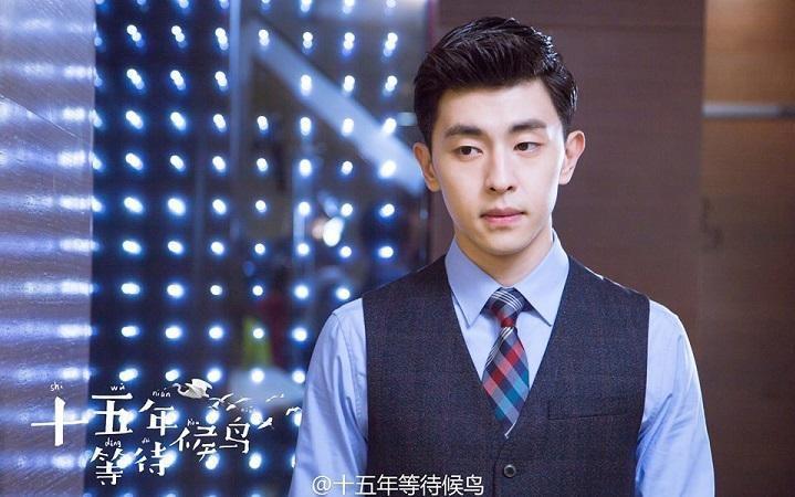 Những nam phụ phim Trung Quốc hạ gục nam chính trong lòng khán giả-4