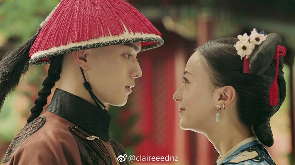 Những nam phụ phim Trung Quốc hạ gục nam chính trong lòng khán giả-5