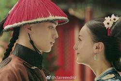 Những nam phụ phim Trung Quốc 'hạ gục' nam chính trong lòng khán giả