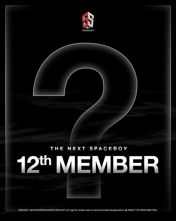 SpaceSpeakers úp mở về thành viên thứ 12, netizen nhanh chóng gọi tên 16 Typh, Thành Draw và Andree Righthand?-2