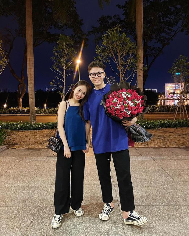 Tình cũ không rủ cũng cưới: Phan Thành và Primmy Trương đánh úp như phim, có người chia tay 5 năm vẫn yêu lại từ đầu-6
