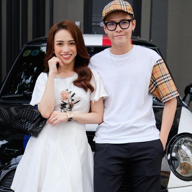 Tình cũ không rủ cũng cưới: Phan Thành và Primmy Trương đánh úp như phim, có người chia tay 5 năm vẫn yêu lại từ đầu-7