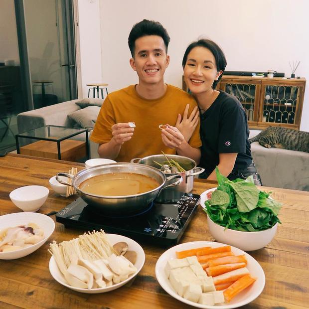 Tình cũ không rủ cũng cưới: Phan Thành và Primmy Trương đánh úp như phim, có người chia tay 5 năm vẫn yêu lại từ đầu-5