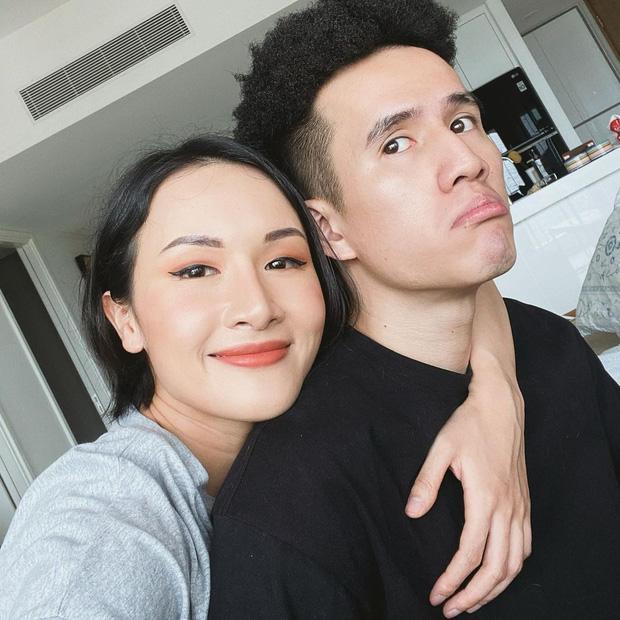 Tình cũ không rủ cũng cưới: Phan Thành và Primmy Trương đánh úp như phim, có người chia tay 5 năm vẫn yêu lại từ đầu-4