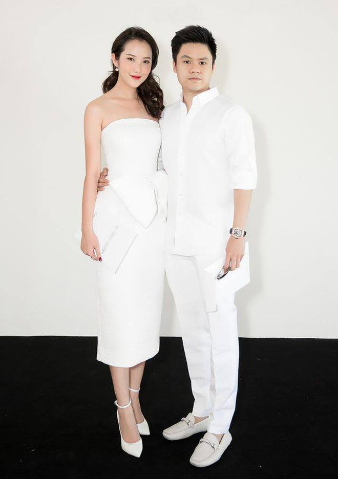 Tình cũ không rủ cũng cưới: Phan Thành và Primmy Trương đánh úp như phim, có người chia tay 5 năm vẫn yêu lại từ đầu-3