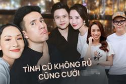 Tình cũ không rủ cũng cưới: Phan Thành và Primmy Trương đánh úp như phim, có người chia tay 5 năm vẫn yêu lại từ đầu