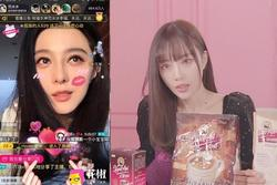 Nghệ sĩ Trung Quốc vướng bê bối sẽ bị cấm livestream