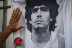 Argentina tổ chức quốc tang Diego Maradona trong 3 ngày